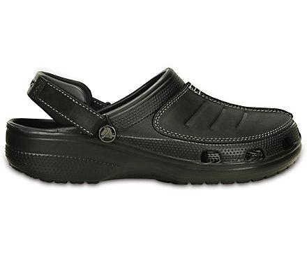 d7324e7cb775eb Men's Yukon Mesa Clog - Crocs
