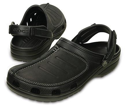 29f5fa691eeb Men s Yukon Mesa Clog - Crocs