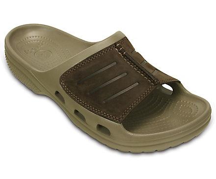 Crocs Yukon Mesa Slide 2SZITHg U