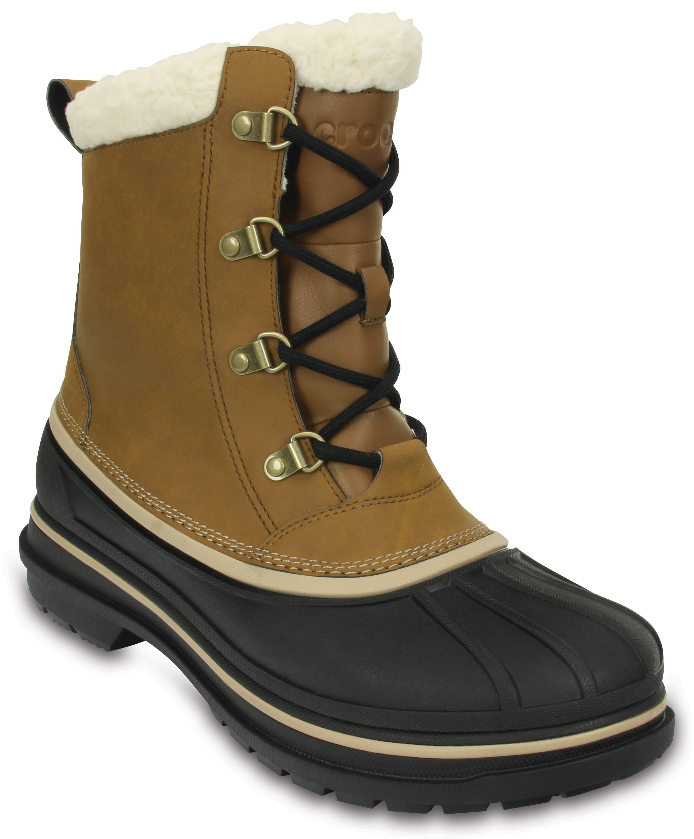 AllCast II Boot Crocs
