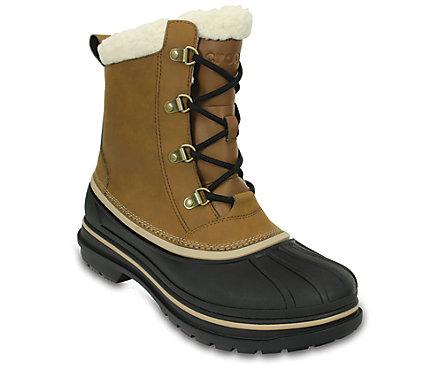 AllCast II Boot Crocs eQ2PDH