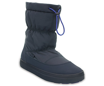 Boot Boot On Crocs LodgePoint Pull Women's qYT0R0