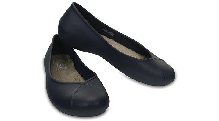 Crocs-Womens-Olivia-II-Lined-Flat