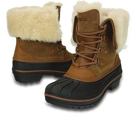 sale under $60 browse cheap price Crocs AllCast II Women's ... Waterproof Winter Boots discount 2015 new o5qyn9Sb