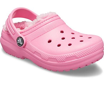 Lined Kids' Classic Lined Kids' Crocs Clog Classic Clog qSzVGpUM