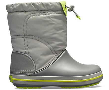 lodgepoint Crocs Crocband� Kids' Boot JTFKc3l1