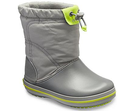 los angeles 9c00b 94195 Kids' Crocband™ LodgePoint Boot - Crocs