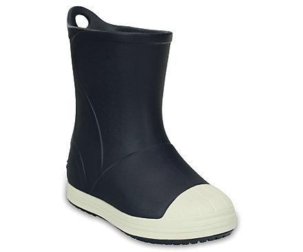 Kids' Crocs Bump It Rain Boot