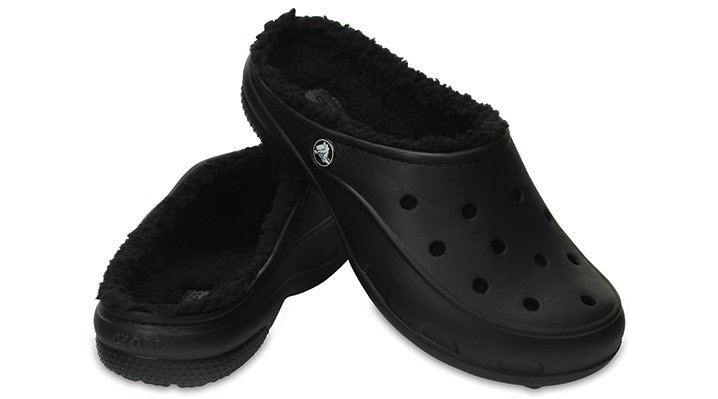 Crocs-Women-039-s-Crocs-Freesail-Plush-Fuzz-Lined-Clog-Ladies-Choose-size-color