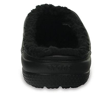 80378a86402f Women s Crocs Freesail Plush Fuzz-Lined Clog - Crocs