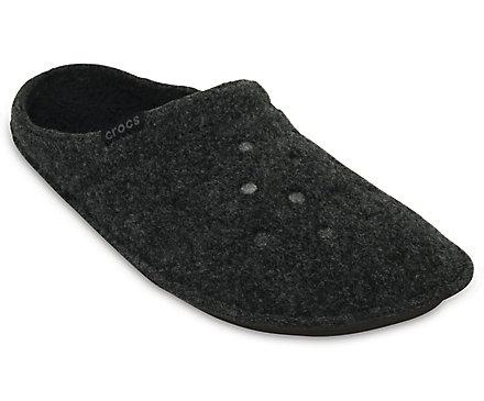 Classic Lined Slipper