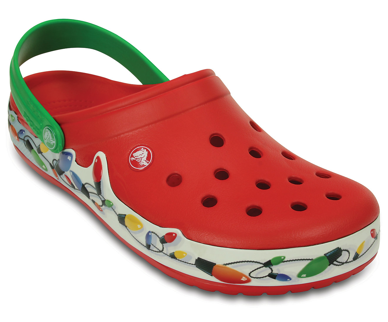 Crocs :: 12 Days of Deals - 50...