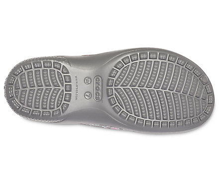 a43775811 Women s Crocs Freesail Graphic Fuzz-Lined Clog - Crocs