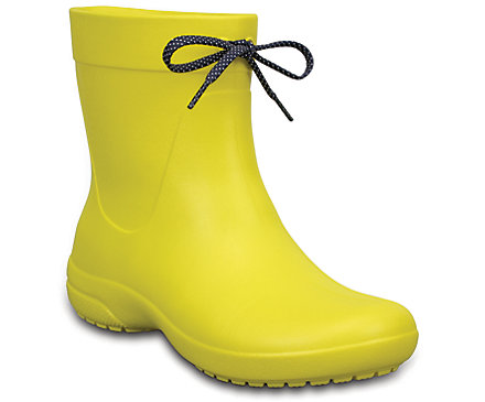 Crocs Freesail Shorty Rain Boot DA807