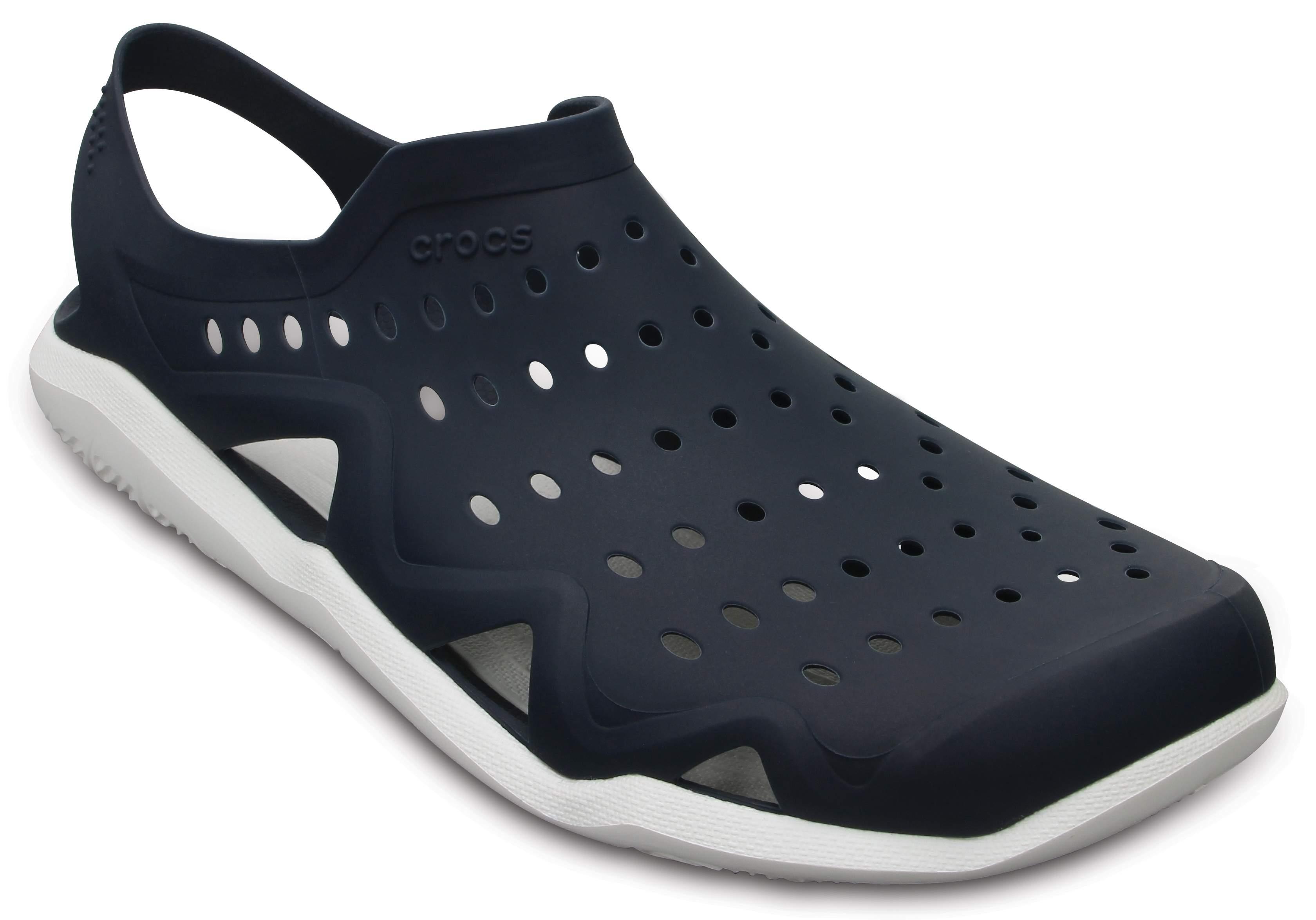 Crocs Womens Swiftwater Wave Sandal