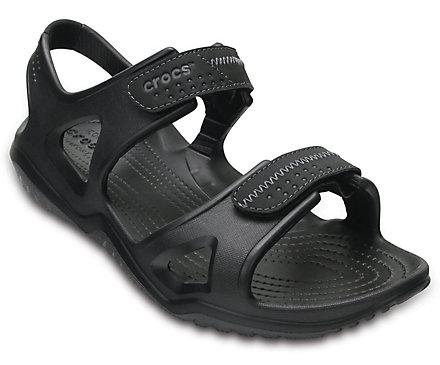 da3bcc3e746 Men s Swiftwater™ River Sandal - Crocs