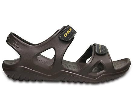 856a37970b0 Men's Swiftwater™ River Sandal - Crocs