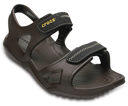 44d162836e2 Men s Swiftwater™ River Sandal - Crocs