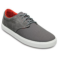 Crocs Men's Citilane Canvas Lace