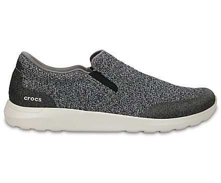 c449eed8f34e Men s Crocs Kinsale Static Slip-On - Shoe - Crocs