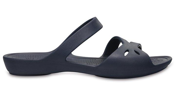 Crocs-Womens-Kelli-Sandals thumbnail 14