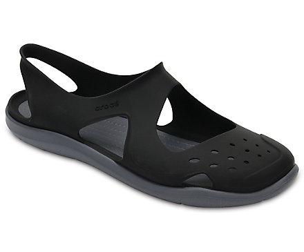 crocs Damen Swiftwater Wave Clogs Kaufen Online-Shop