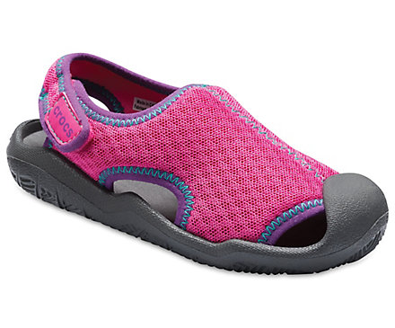 Enfants De L'eau Sandales Chaussures Swiftwater En Filet Pour F0q4g4E
