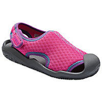 Deals on Crocs Kids Swiftwater Sandal