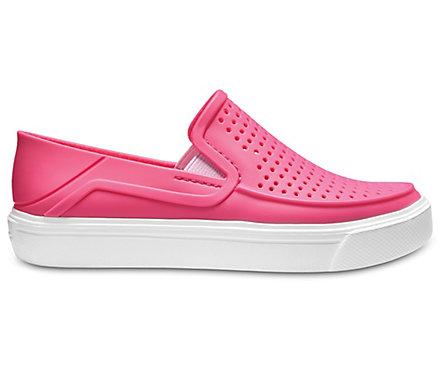 b9538c2f46 Kids  CitiLane Roka Slip-On - Shoe - Crocs