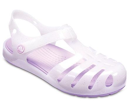 Kids' Crocs Isabella Sandal