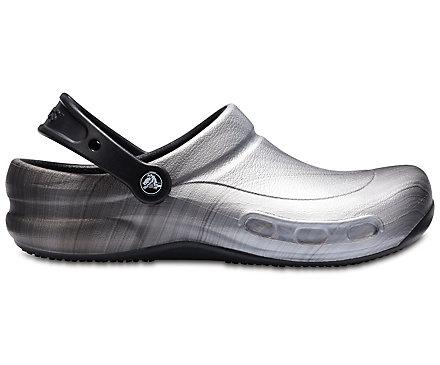 93f42a28876 Bistro Graphic Clog - Crocs