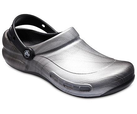 1fa05f407 Bistro Graphic Clog - Crocs