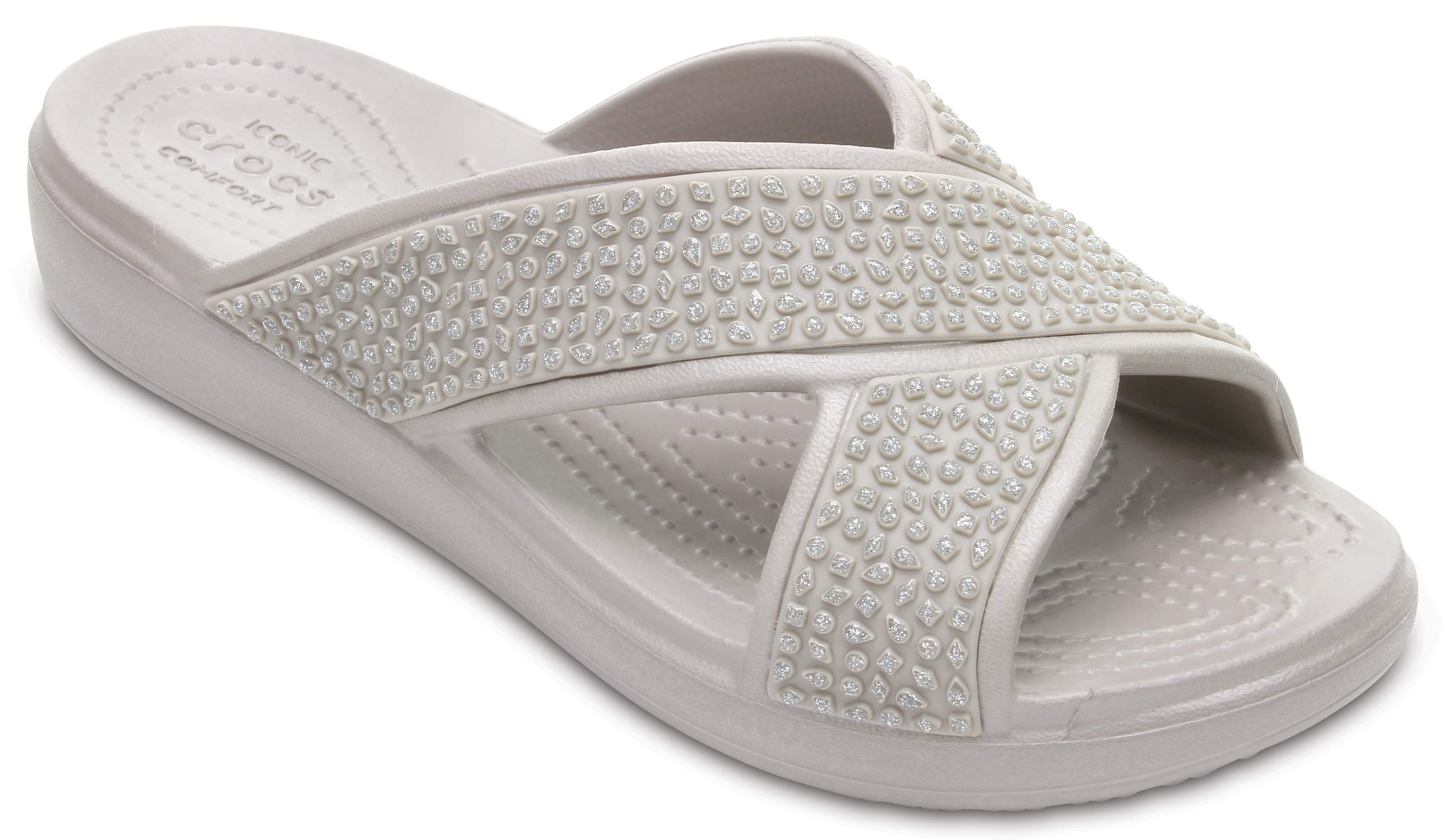 Crocs Sloane Embellished ... Women's Sandals