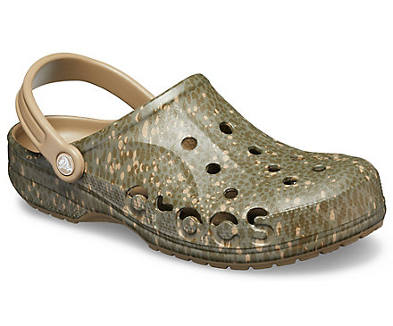 Crocs Unisex Baya Graphic Clog