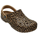 Baya Graphic Unisex Clogs