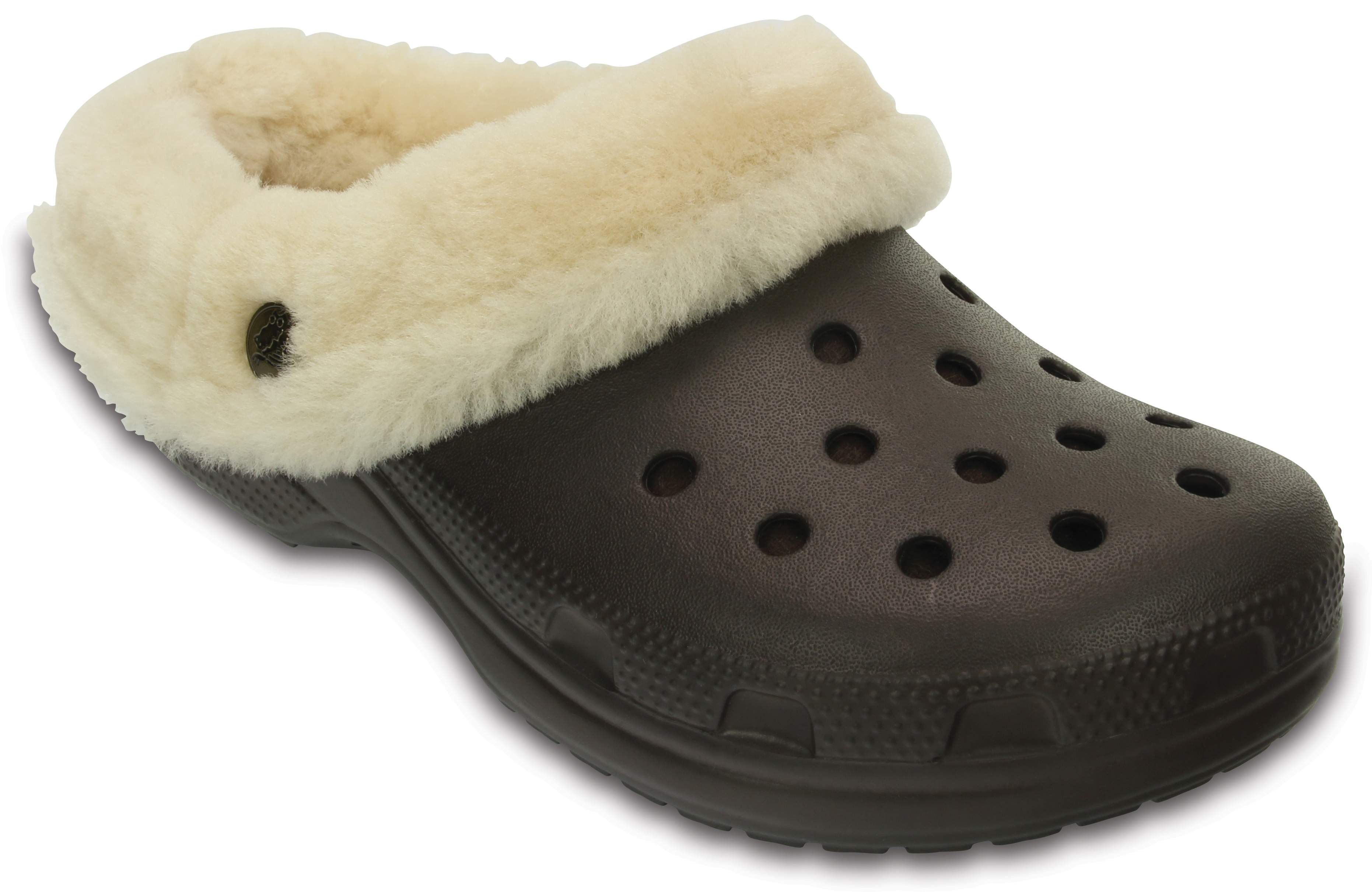 Classic Mammoth Luxe Crocs
