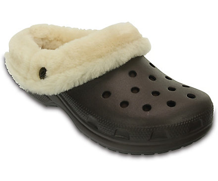 Classic Mammoth Luxe Crocs iwoovDyw