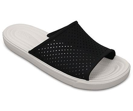 Crocs CitiLane Roka Slide UQl8E