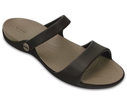 3197e86cce1e0 Women s Cleo V Sandal - Crocs