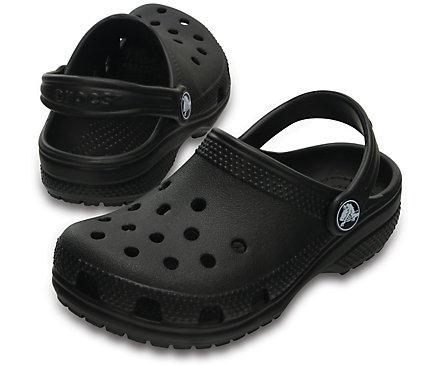 b9b8f409a240 Kids  Classic Clog - Crocs