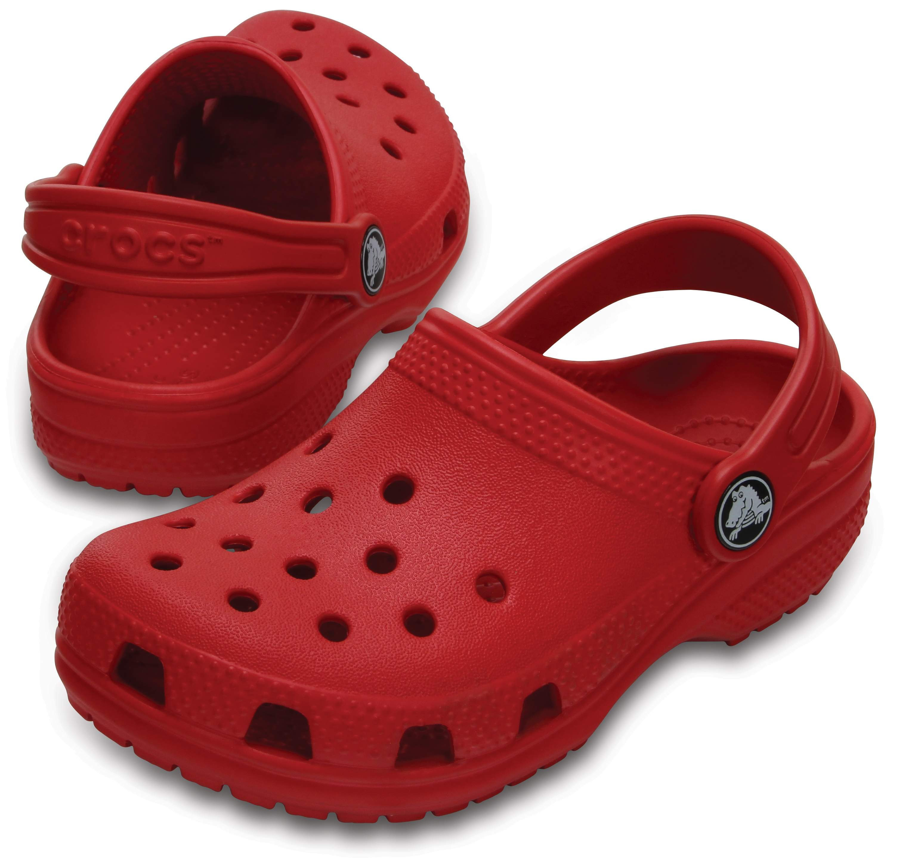 Genuine Crocs Kids//Adults Classic Caymen Clogs Amethyst 100/% Positive Reviews