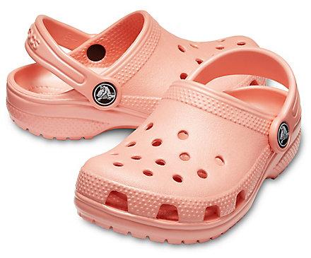 a41abfc233 Kids' Classic Clog - Crocs