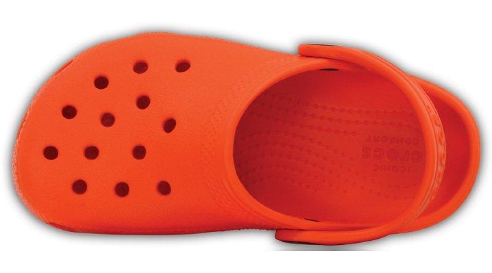 Crocs-Kids-039-Classic-Clog-Children-Girls-Boys-Choose-size-color