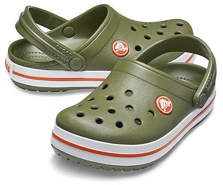 Kids' Crocband™ Clog Crocs