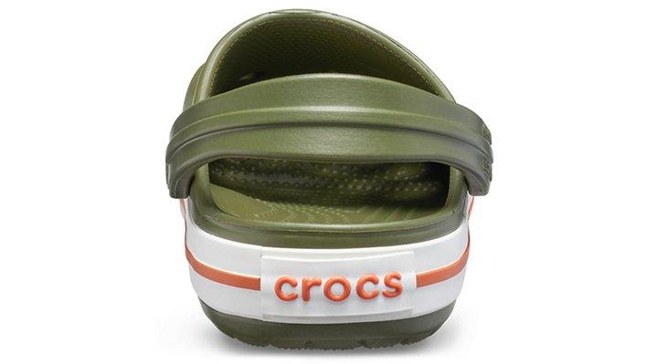 Crocs-Kids-039-Crocband-Clog-Children-Girls-Boys-Choose-size-color