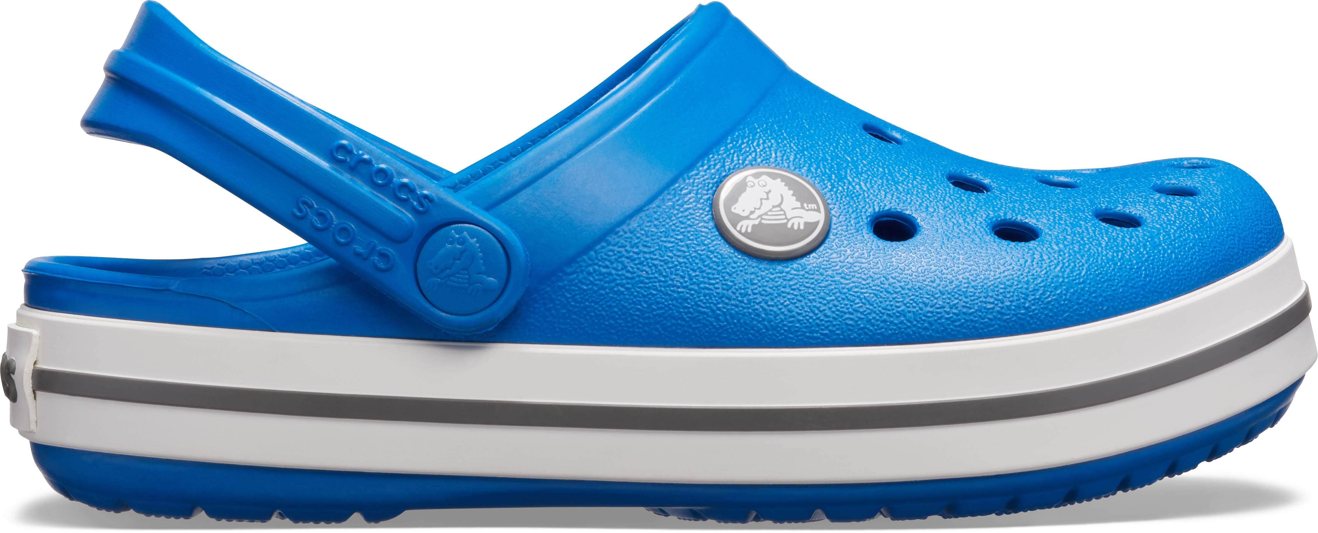 Crocs Kids Crocband II Clog
