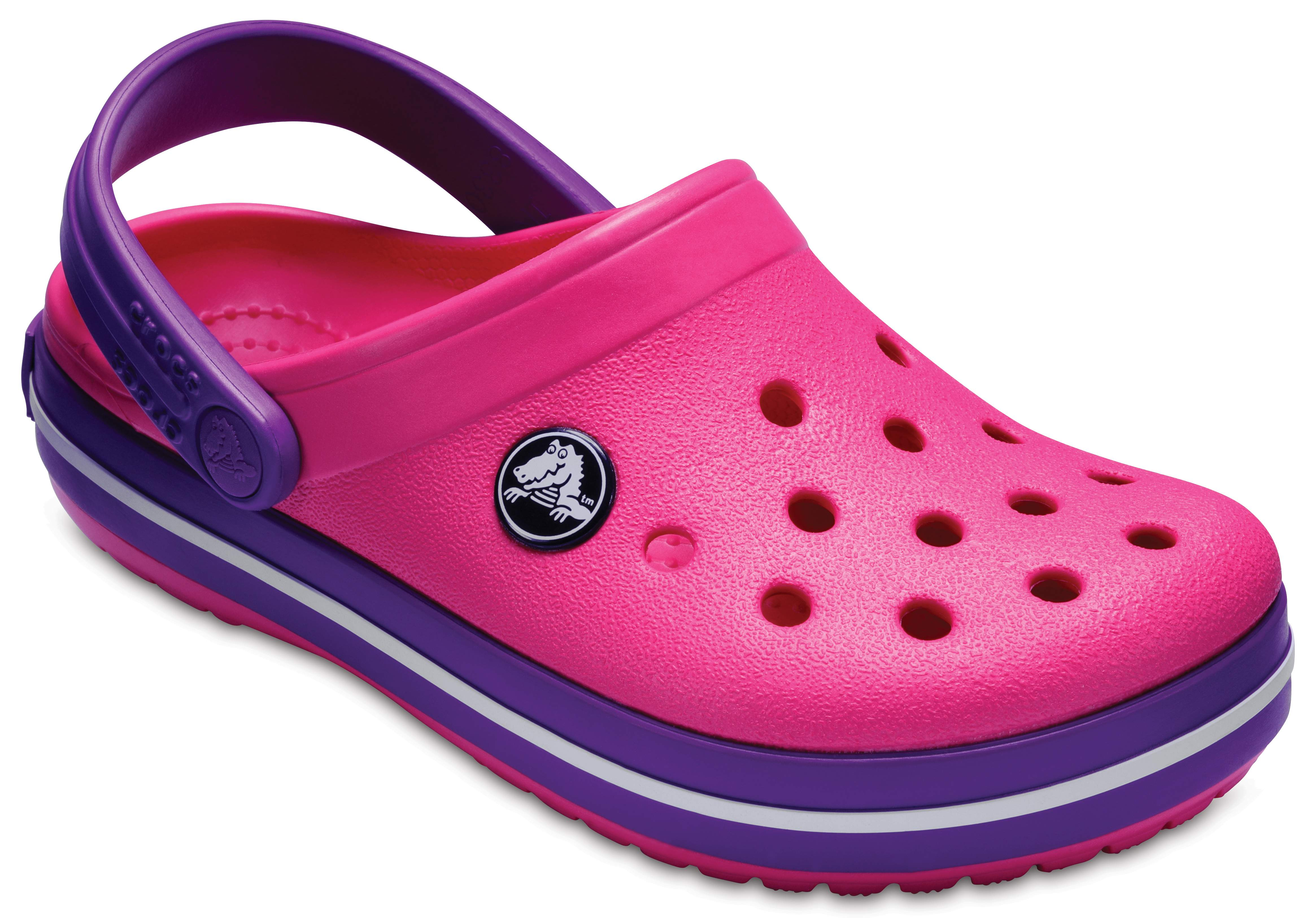 Kids' Crocband™ Clog