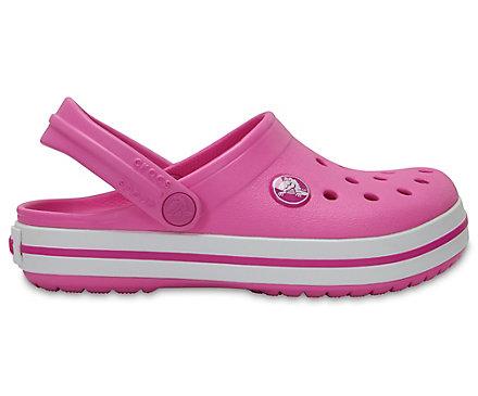 65ac7396e5f4ea Kids  Crocband™ Clog - Crocs