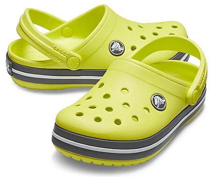 0fc0dac2e9b6f6 Kids  Crocband™ Clog - Crocs