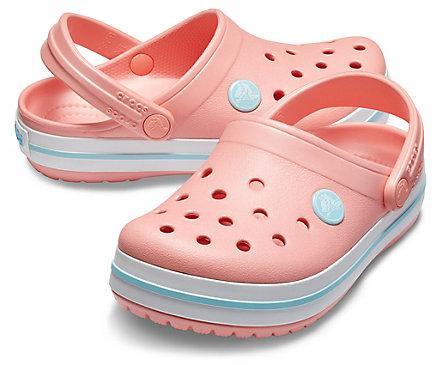 80defa2a2 Kids  Crocband™ Clog - Crocs